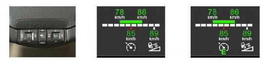 Scania Active Prediction cruisecontrol
