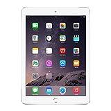 Apple iPad Air 2, 9,7' mit WiFi, 128 GB, 2014, Space Grau