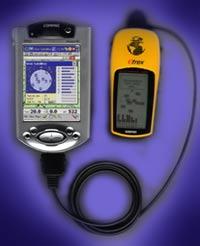 Neuer Workshop - Datenkabel PDA-GPS!