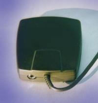 Kurztest GNS GPS/TMC-Maus