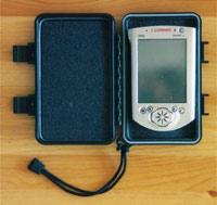 Otterbox - Schutzbox - Technische Daten - 1