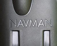 Navman GPS-Jacket - Vorwort - 1