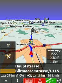 Navigon MobileNavigator MN|4 Version 4.2