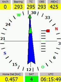 Kompass - Einleitung - 1