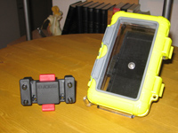 PDA Outdoor-Gehäuse ARMOR 1 - Einleitung - 1