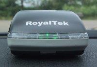 Royaltek RBT 2001 (Sirf III) - Vorwort - 1