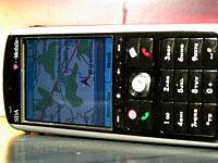 Destinator SP (Handy) - Beschreibung - 1
