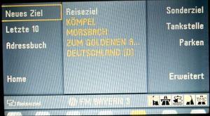VW -  RN S2 DVD - Bedienung - 1