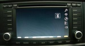 VW - RN S2 DVD - Die Grafik am neuen DVD RN S2 DVD (3045) - 1