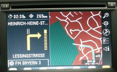 VW -  RN S2 DVD - Navigation - 1