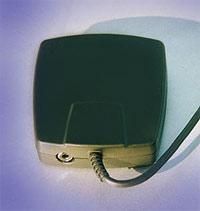 GNS/Leadtek TMC-Maus - Der GPS-Teil der TMC-Maus - 1