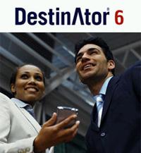Destinator 6 for PDAs - Vorwort - 1