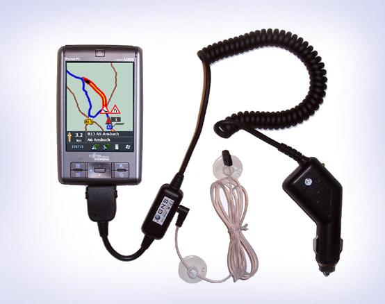 GNS TrafficBox FM9 - Vorausschauend Fahren... - 1