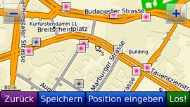 Telekom HotSpot Overlay - WLAN allgemein - 1