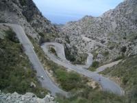 Mods auf Mallorca - Livetracking - Technisches - 1