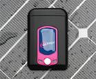 Der neuste Adapt GPS-Empfänger im täglichen Einsatz...