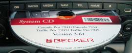 Becker Cascade 7944 im Test - Fazit & Bewertung - 1