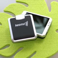 Keomo Solar GPS - Vorwort - 1