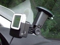 Testbericht des XGPS Car-Kit TMC für N1xx