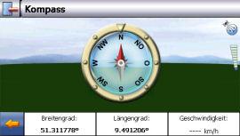 MEDION MD 96050 (PNA465) mit GoPal 2.0 AE - Dynamisches Routing - 2