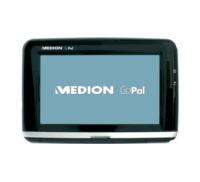 MEDION MD 96080 (PNA470) mit GoPal 2.0 PE - Einleitung - 1