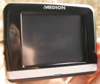 MEDION MD 96130 (PNA315T) mit GoPal 2.3 ME - Einleitung - 1