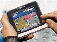MEDION MD 96220 (PNA315T) mit GoPal 3.0 ME - Einleitung - 1