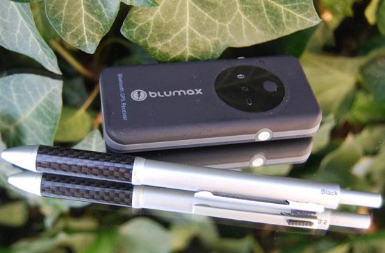 Blumax 710 - Einleitung, Technische Daten, Lieferumfang (5223) - 1