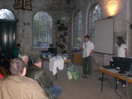 Usertreffen 2008 - Das Treffen (5476) - 1