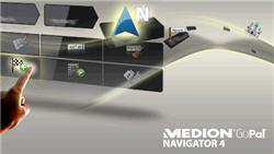 MEDION P4425 mit ActiveCradle und GoPal 4 PE - Vorwort - 1
