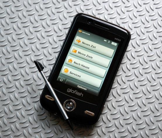 MobileNavigator 7 - Einleitung - 1