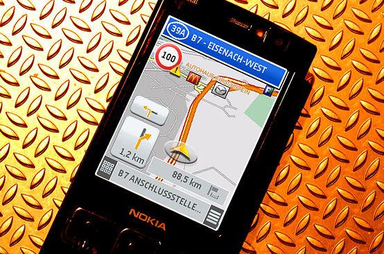 MN7 für Symbian S60 3rd - Einleitung - 1