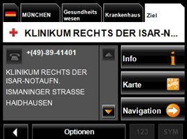 NAVIGON 2200 / 2210 - Benutzerführung und Zieleingabe (6310) - 4