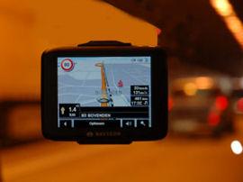 NAVIGON 2200 / 2210 - GPS-Empfang - 2