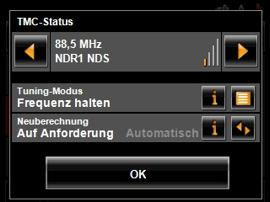 NAVIGON 2200 / 2210 - GPS- und TMC-Empfang (6355) - 2