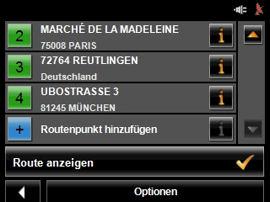 NAVIGON 2200 / 2210 - Routenplanung und Wegbeschreibung - 1