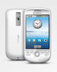 Neues HTC-Handy mit Android-Betriebssystem ab April exklusiv bei Vodafone erhältlich...