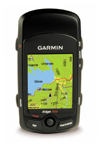 Garmin Edge 705 - Vorwort - 1