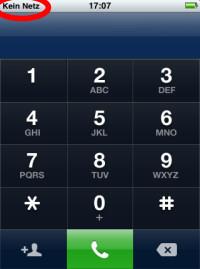Teile des T-Mobile Mobilfunknetzes in ganz Deutschland ausgefallen [Update]...