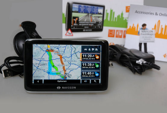 navigon 4310 max software