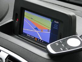 Renault Carminat TomTom - Ausstattung - 1