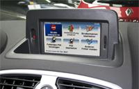 Renault Carminat TomTom - Bedienung - 1