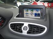 Renault Carminat TomTom - Menüführung, Funktionsweisen und Routenberechnung (3831) - 1