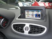 Renault Carminat TomTom - Menüführung, Funktionsweisen und Routenberechnung (3831) - 2