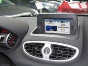 Renault Carminat TomTom - Menüführung, Funktionsweisen und Routenberechnung (3831) - 3