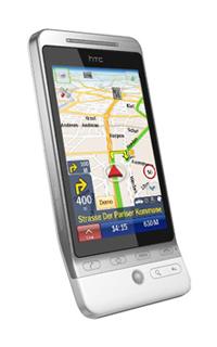 ALK Technologies stellt den CoPilot Live für Smartphones mit Android Betriebssystem vor...