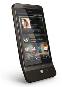 Ab Anfang August ist bei T-Mobile das HTC Hero als G2 Touch erhältlich...