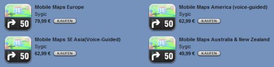 Sygic - Mobile Maps Europe - Einleitung und Beschreibung (6998) - 1