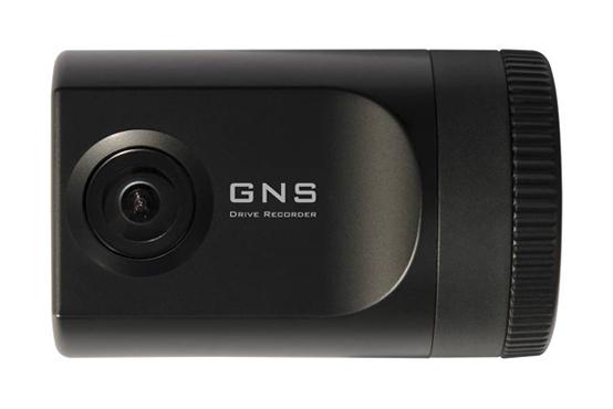 GNS 4720 Drive Recorder - Vorwort - 1