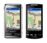Kostenloses Update der MobileNavigator 7 Software für Windows Mobile und Symbian S60 Handys und Smartphones...